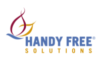 Handy Free Solutions Logo